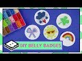 Care Bears: Unlock the Magic | Belly Badges | DIY | Boomerang Official