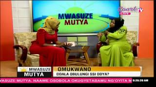 NTV MWASUZE MUTYA | OMUKWANO: Ddala Obulungi Ssi Ddya? thumbnail