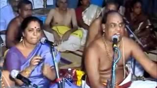 Poorna Pushkalamba Kalyanam by Erode Rajamani Bhagavathar in Nallepilly -  Bhavani Varukiran