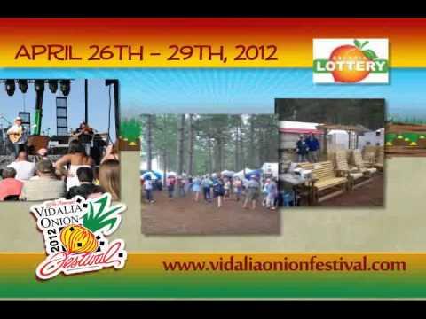 Vidalia Onion Festival - Northland Commercial 1