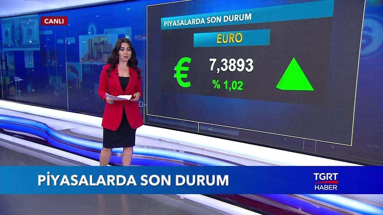 Dolar, Euro ve Altın Fiyatları Bugün Ne Kadar? | Döviz Kurları | 21 Eylül 2018