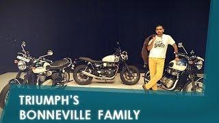 Sponsored: Triumph Street Twin | Bonneville T100 | Bonneville T120 | NDTV carandbike