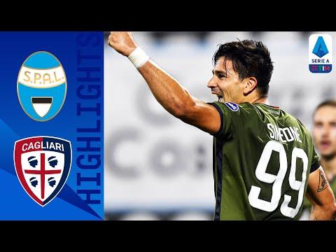 SPAL 0-1 Cagliari | Simeone Scores a Stoppage-Time Winner! | Serie A TIM