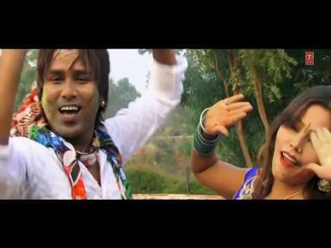 Jan Sagri Daal Ho Devra [ New Holi Video Song 2014 ] Chatkaar Holi [ Bhojpuri Keecharh ]