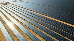 A golden transformation: From mine to Kidston Renewable Energy Hub with CEFC finance