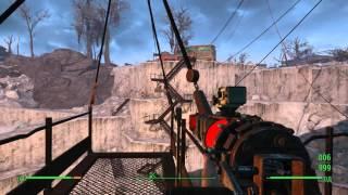 Fallout 4 103 - Данвичские бурильщики