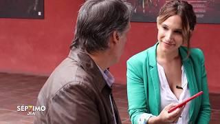 Video: Séptimo Día: entrevista a Pablo Kosiner, candidato a diputado nacional