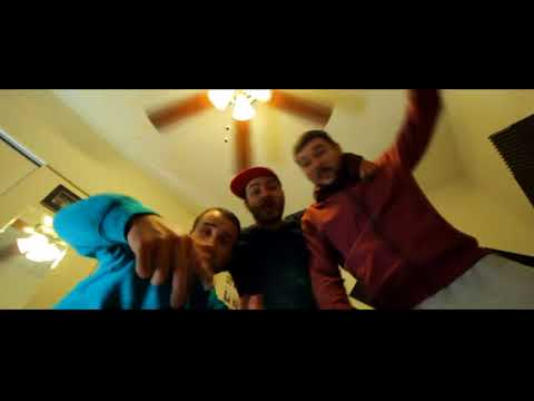 IRS, I Bee, Taz, Naopak & Deda - Soma (OFFICIAL VIDEO)