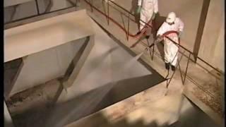 REDECOR - Limpeza e desinfecção de Reservatórios Água Potável (1999)