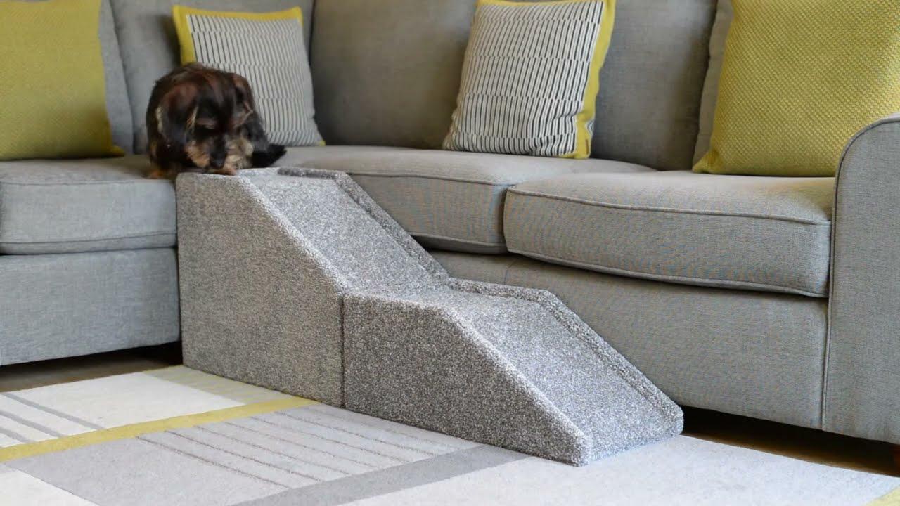 Build Dog Bed Ramp