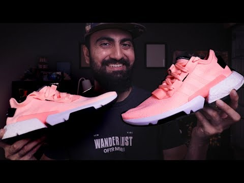 Rs 24,000 ADIDAS POD S3.1 at 50% OFF | SneakerHead Saturdays  Ep#2