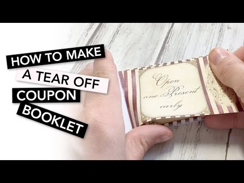 how to make coupons 4chan