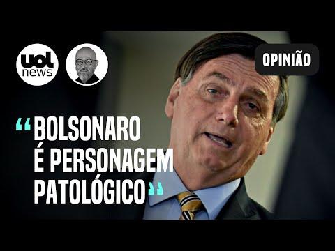 Bolsonaro não merece