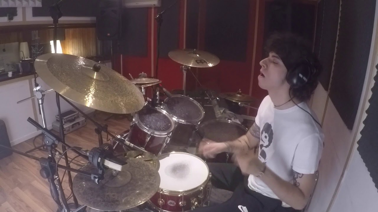 Childish Gambino - This is America (Drum Cover)