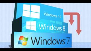 How To Downgrade From Windows 10 Back To Windows 7 Or 8.1