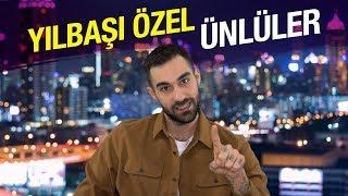 Whatever   #17 Yılbaşı Özel Ünlüler, Hadise, Özge Ulusoy, Ajda Pekkan, Gülben Ergen, Pınar Altuğ