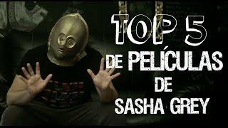TOP 5 DE PELÍCULAS DE SASHA GREY   Lumiere Reviews