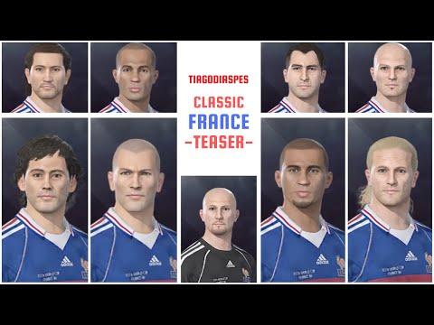 Classic France |