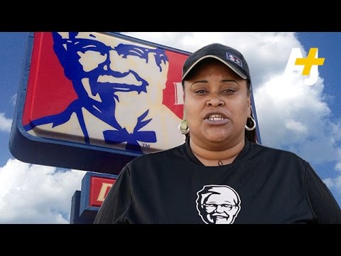 The Fight For $15: Why Low Pay Is Not Okay For Fast Food Workers