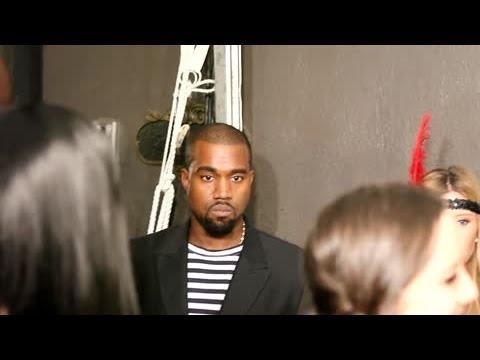 Kanye West Denies Cheating on Kim Kardashian - Splash News | Splash News TV | Splash News TV