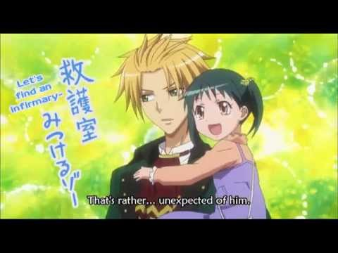 maid sama dating games Single dating free sites → maid sama dating games though she leaves in disgust when he asks her to nurse him in her maid outfit takumi inherited his.