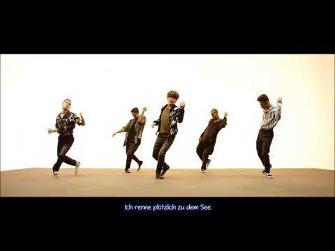 BTS (방탄소년단) - Singularity [german sub] Comeback Trailer LOVE YOURSELF 轉 Tear