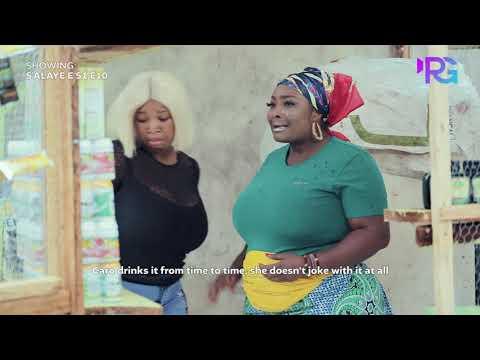 Download Sàlàyé È Season 1 Episode 10   Ronke Odusanya