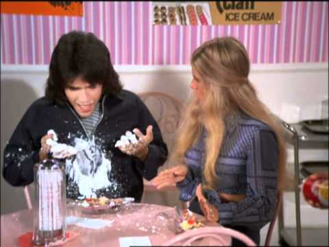 The Brady Bunch - Care for Whip Cream?