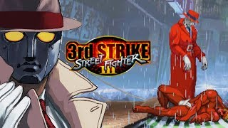 Q WILL NOT BE STOPPED: 3rd Strike - The Online Warrior Episode 83