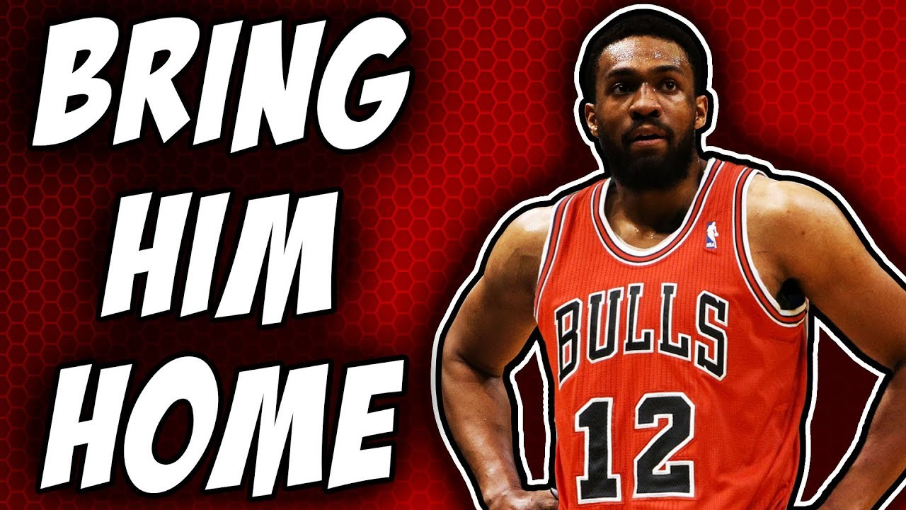 official photos be4a5 68974 Jabari Parker Joins Chicago Bulls And Bucks Fans FREAK OUT