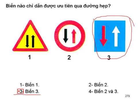 Photo of 450 câu lý thuyết học lái xe ô tô bằng b2 – P6| Biển báo Sa Hình p1 – hướng dẫn giải CÂU 256 – 300
