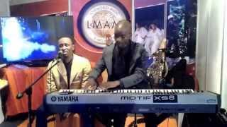 Martin PK with Blessmayne (freestyle)