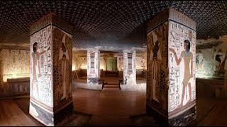 CuriosityStream 360: Nefertari's Tomb thumbnail