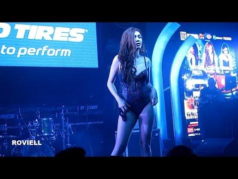 HIN3 Manila - Bikini Contest - Hot Import Nights Manila 2014