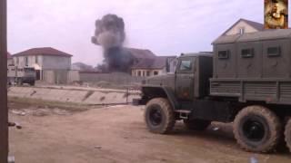 Спецоперации на Северном Кавказе. (OST Черный ястреб)