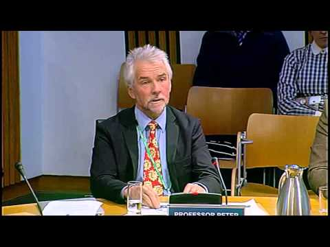 Education and Culture Committee - Scottish Parliament: 10th December 2013