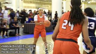 2018 Basketball on the Bayou, Day 1 ft. Team Takeover (MD), LA's Finest, EPE, Lady Flames + More