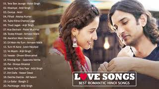 ... most romantic songs ♥️ hindi love 2020, latest son...