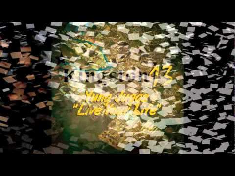 Yung Juggz - Live Your Life (Kingston 13 Riddim) Official Audio