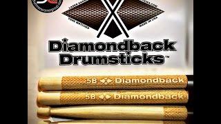 Diamondback Drumsticks on Stick It To Em Ep#6