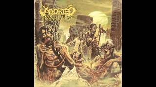 Aborted - Global Flatline LE (2012) Ultra HQ