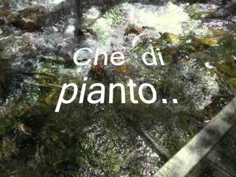 Robin Donald sings O Del Mio Amato Ben (O Vanished Loveliness)