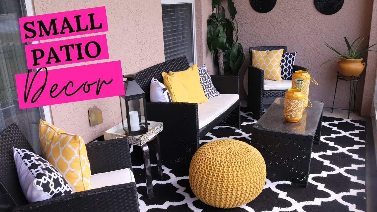 my budget friendly patio makeover
