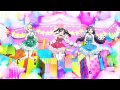 【HEARTBEAT】Love Live! The School Idol Movie