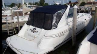 1997 Cruisers 4270 Express-(#B4319)
