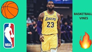 BEST BASKETBALL VINES OF JANUARY 2019 #8