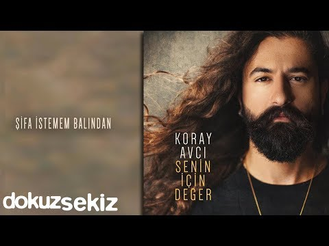 Koray Avcı - Şifa İstemem Balından (Official Video)