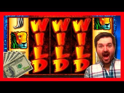 Hillbilly Casino LIVE! MAXIMUM WIN ACHIEVED! REAL Casino Slot Machine Play!