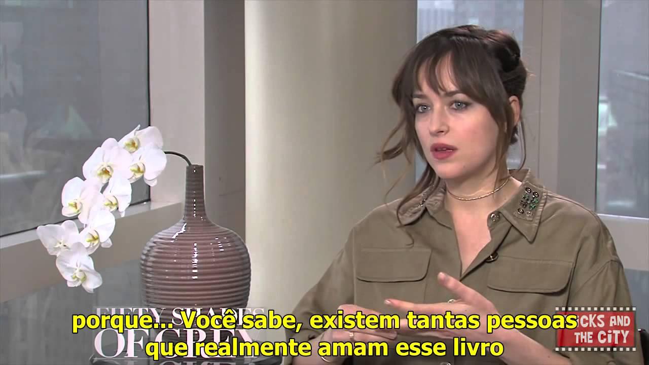 Download Entrevista Flicks and The City Dakota Johnson Legendado