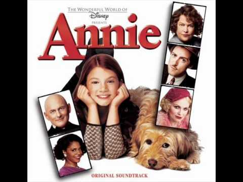 Annie (1999) Its a Hard knock life